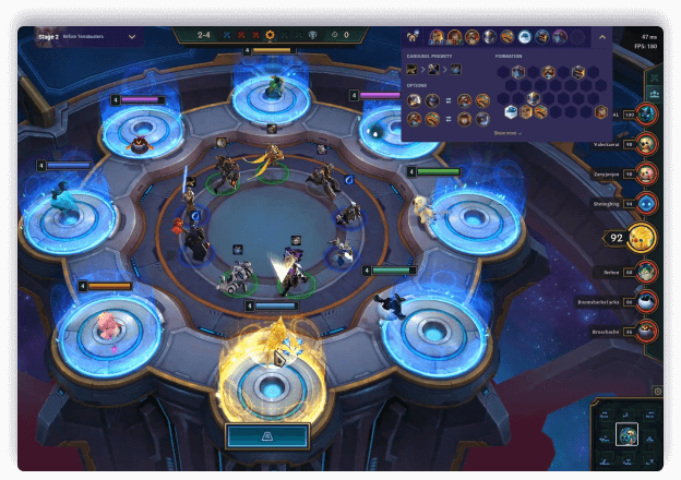 In-Game Overlay