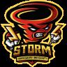 Harrisburg University Storm