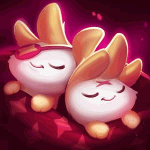 Fluffy Fuffalo